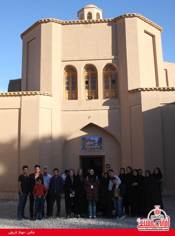 تور گردشگری رفسنجان-خانه خشتی (۳)