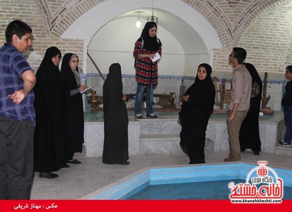 تور گردشگری رفسنجان-خانه خشتی (۶)