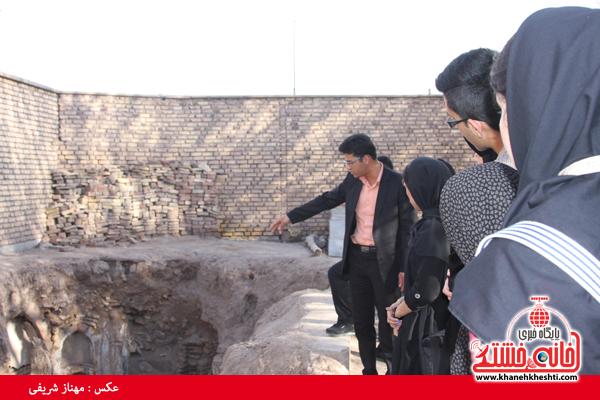 تور گردشگری رفسنجان-خانه خشتی (۷)