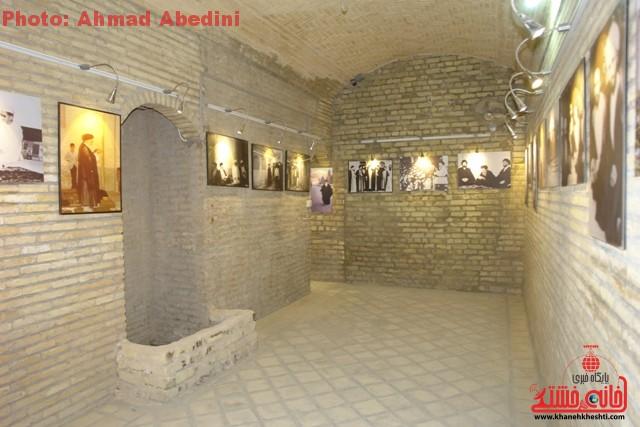 سفرنامه تصویری عکاس خانه خشتی از نجف تا کربلا (۶۷)