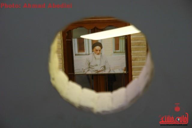 سفرنامه تصویری عکاس خانه خشتی از نجف تا کربلا (۷۱)