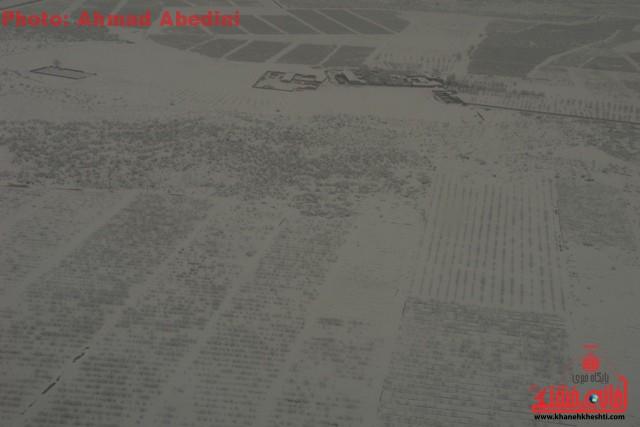 سفرنامه تصویری عکاس خانه خشتی از نجف تا کربلا (۸۳)