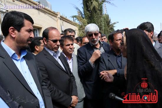 شورای صنفی معلمان رفسنجان تشکیل می شود/ از خواسته فرماندار تا وعده رییس آموزش و پرورش به فرهنگیان