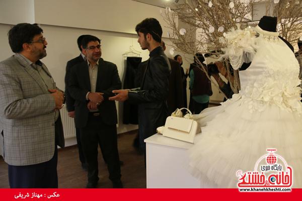 فلاح مدیر کل فرهنگ و ارشاد استان کرمان_خانه خشتی (۱۱)