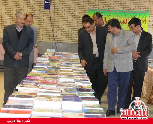 فلاح مدیر کل فرهنگ و ارشاد استان کرمان_خانه خشتی (۱۶)