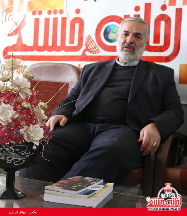 بدترین بخش توافق پذیرش پروتکل الحاقی توسط ایران است/ پول هایی که بر می گردد باید در مسیر اقتصاد مقاومتی هزینه گردد