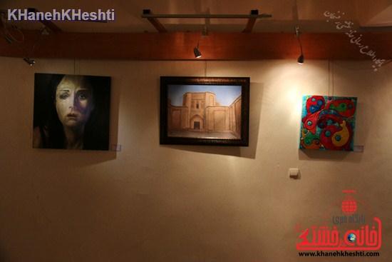 نمایشگاه اکسپوی رفسنجان-نگارخانه رفسنجان (۶)