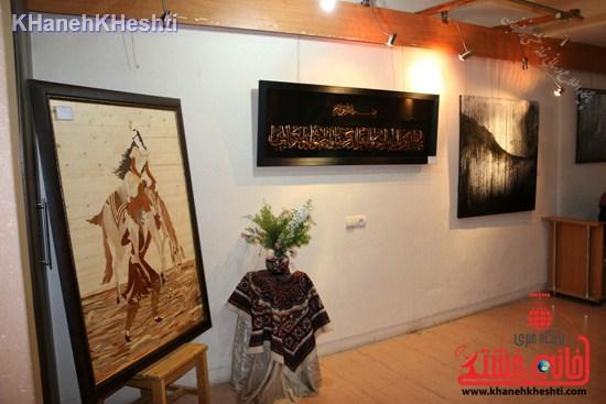 نمایشگاه اکسپوی رفسنجان-نگارخانه رفسنجان (۸)