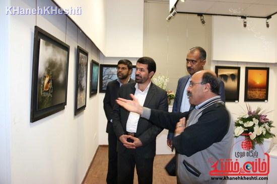نمایشگاه عکس دکتر سیامک جعفری -سینما امین رفسنجان (۴)