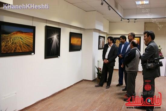نمایشگاه عکس دکتر سیامک جعفری -سینما امین رفسنجان (۶)