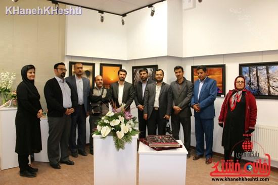 نمایشگاه عکس دکتر سیامک جعفری -سینما امین رفسنجان (۷)