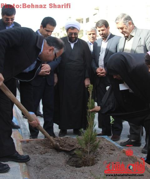 هفته منابع طبیعی شهرستان رفسنجان_خانه خشتی (۱۵)