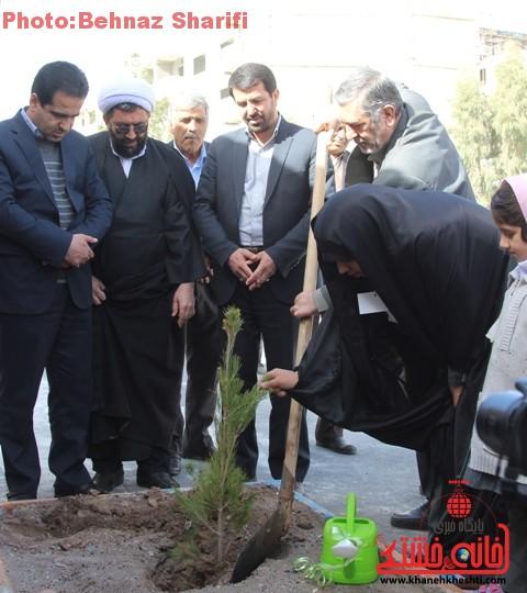 هفته منابع طبیعی شهرستان رفسنجان_خانه خشتی (۱۶)