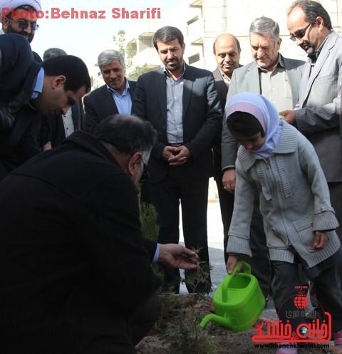 هفته منابع طبیعی شهرستان رفسنجان_خانه خشتی (۱۷)
