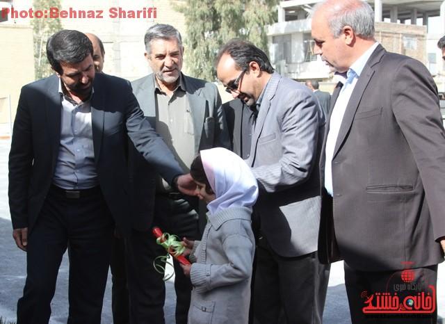 هفته منابع طبیعی شهرستان رفسنجان_خانه خشتی (۱۸)