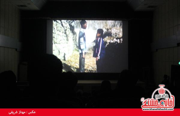 «کودکان ابری» از رفسنجان میهمان فیلمهای طلایی هند شد