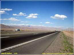 روز بدون حادثه در جاده های رفسنجان/رانندگان با سرعت مطمئنه و با رعایت قوانین در جاده ها حرکت کنند