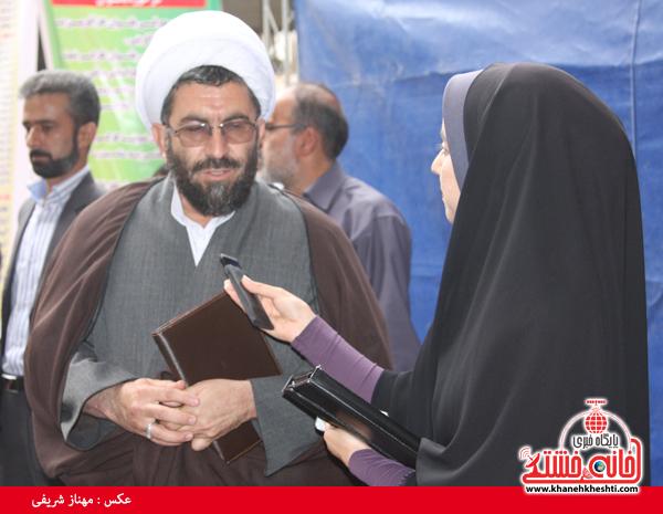مقام و روحیه جهادی رزمندگان دفاع مقدس باید حفظ شود