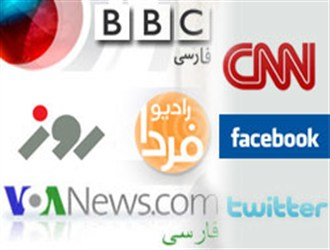 بازتاب بیانات امروز رهبر انقلاب در رسانههای غربی+ تصاویر