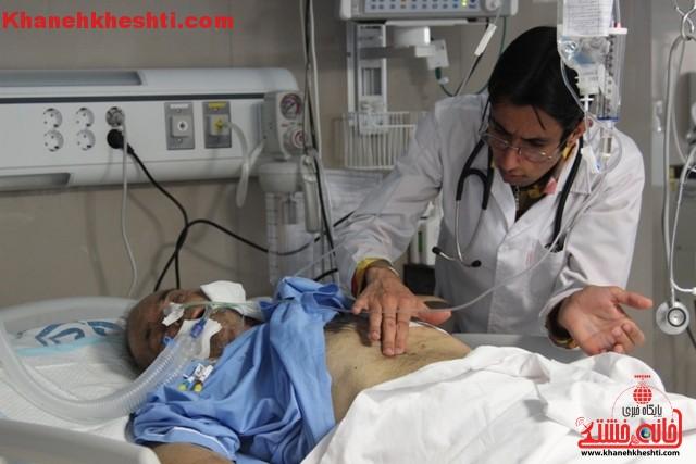 بیمارستان علی بن ابیطالب (ع) رفسنجان_ خانه خشتی (۵)
