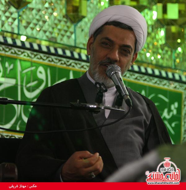 یکی از مهم ترین دلایل تشییع انسان ها حضرت زهرا (س) می باشد