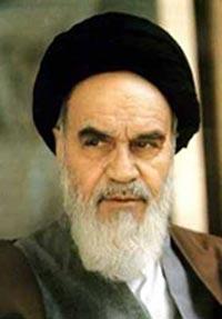 امام خمینی (ره) از ولادت تا رحلت