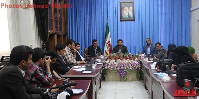 سند توسعه شهرستان رفسنجان تدوین می شود