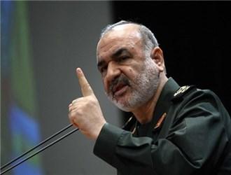 اجازه بازدید از عادی ترین مراکز نظامی ایران را هم نمیدهیم/ جواب این درخواست را با «سرب داغ» خواهیم داد