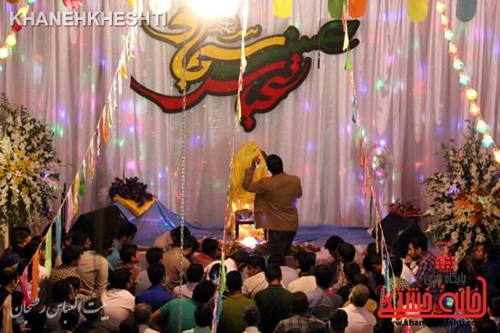جشن اعیاد شعبانیه بیت العباس رفسنجان (۱۲)
