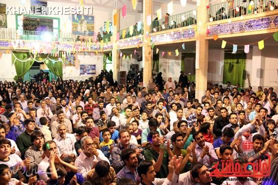 جشن اعیاد شعبانیه بیت العباس رفسنجان (۱۶)