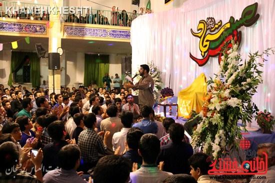 جشن اعیاد شعبانیه بیت العباس رفسنجان (۱۸)