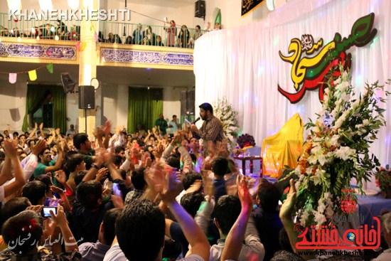 جشن اعیاد شعبانیه بیت العباس رفسنجان (۱۹)