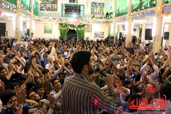 جشن اعیاد شعبانیه بیت العباس رفسنجان (۲۲)