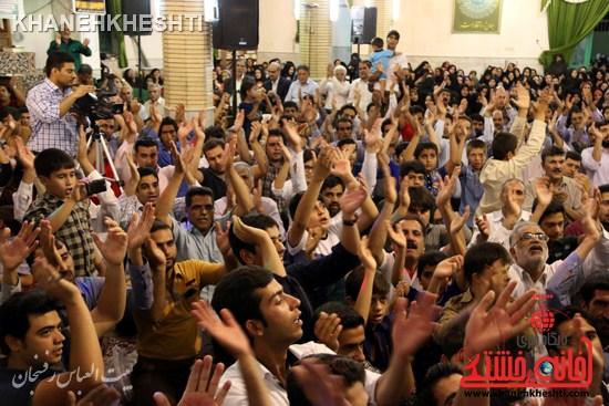 جشن اعیاد شعبانیه بیت العباس رفسنجان (۲۳)