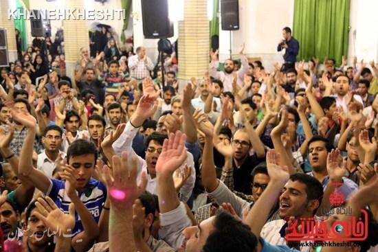 جشن اعیاد شعبانیه بیت العباس رفسنجان (۲۴)