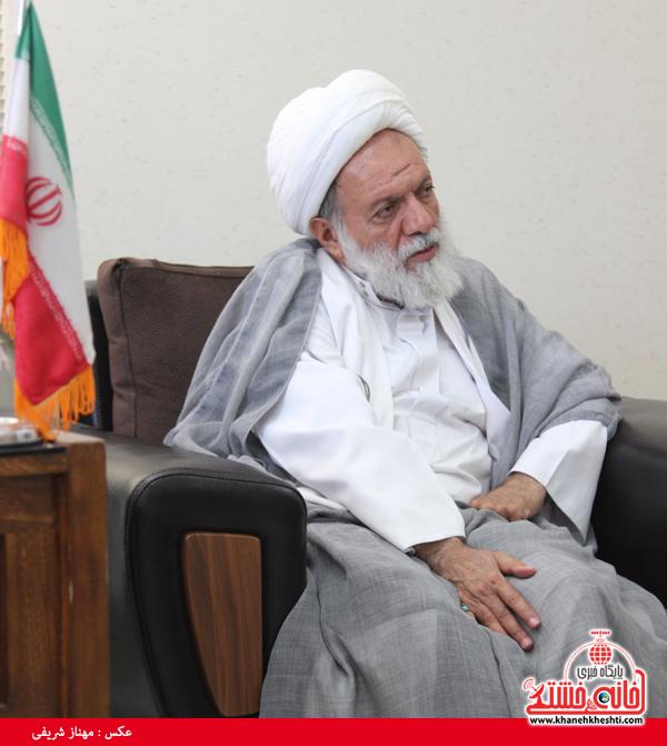 شورای شهررفسنجان-خانه خشتی (۳)