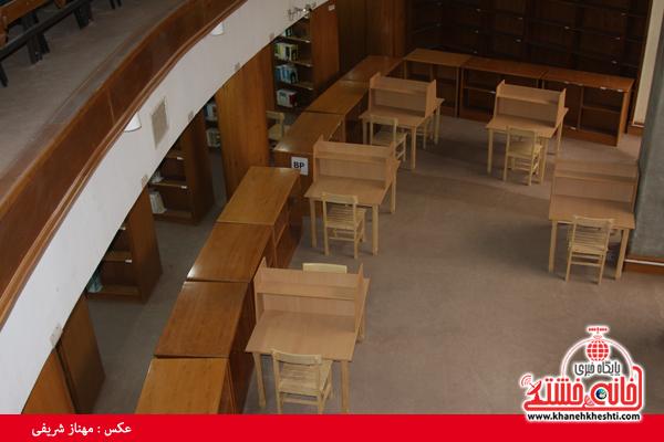 کتابخانه عمومی-خانه خشتی (۳)