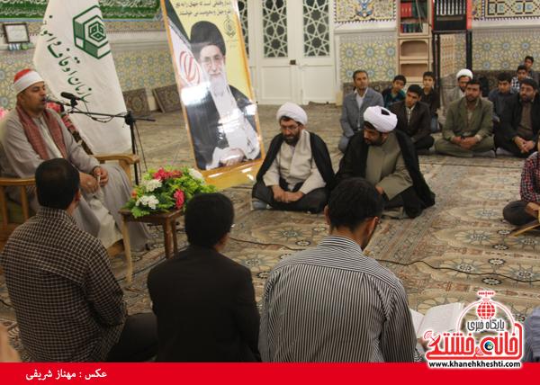 احمد شحات احمد-رفسنجان-خانه خشتی (۱)