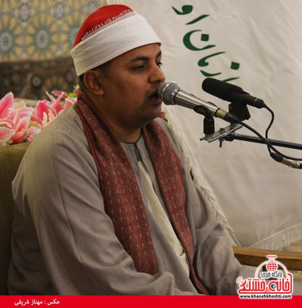 احمد شحات احمد-رفسنجان-خانه خشتی (۲)
