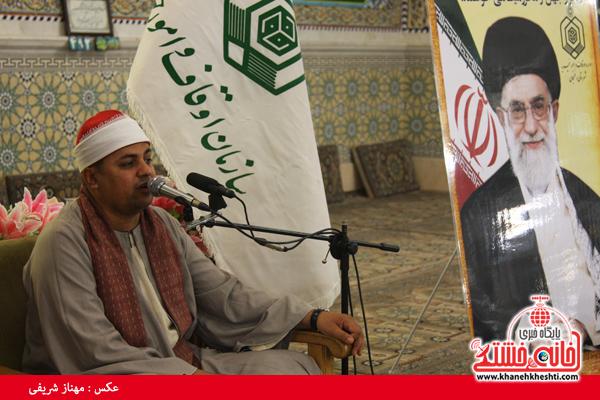 احمد شحات احمد-رفسنجان-خانه خشتی (۳)