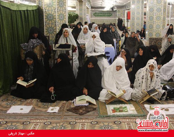 احمد شحات احمد-رفسنجان-خانه خشتی (۴)
