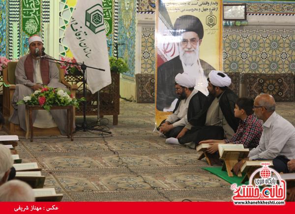 احمد شحات احمد-رفسنجان-خانه خشتی (۷)