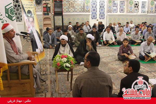 احمد شحات احمد-رفسنجان-خانه خشتی (۹)