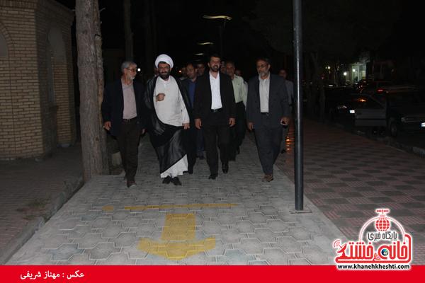 بوستان جوان رفسنجان-خانه خشتی (۲۱)