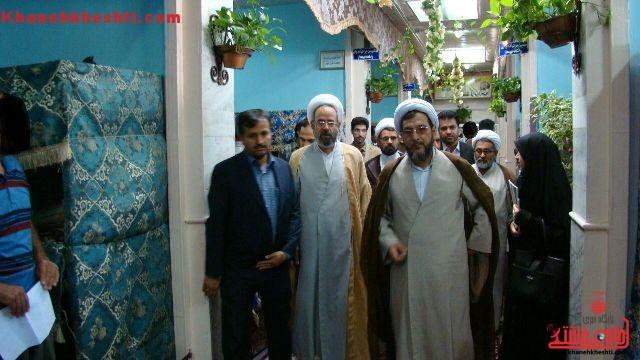 زندان رفسنجان_خانه خشتی (۵)