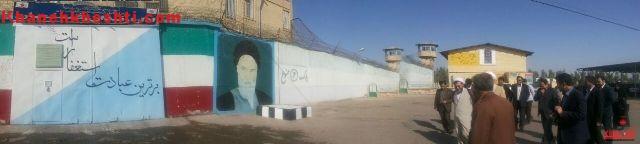 زندان رفسنجان_خانه خشتی (۸)