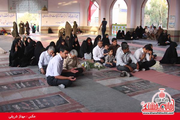 شهید حسین محمدرضایی-رفسنجان-خانه خشتی (۱۰)