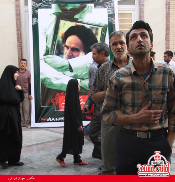 شهید حسین محمدرضایی-رفسنجان-خانه خشتی (۱۱)