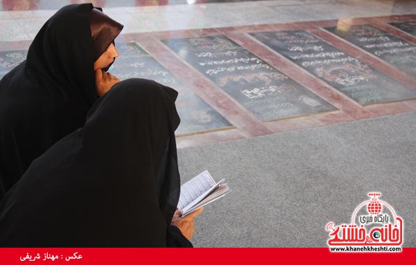 شهید حسین محمدرضایی-رفسنجان-خانه خشتی (۱۳)