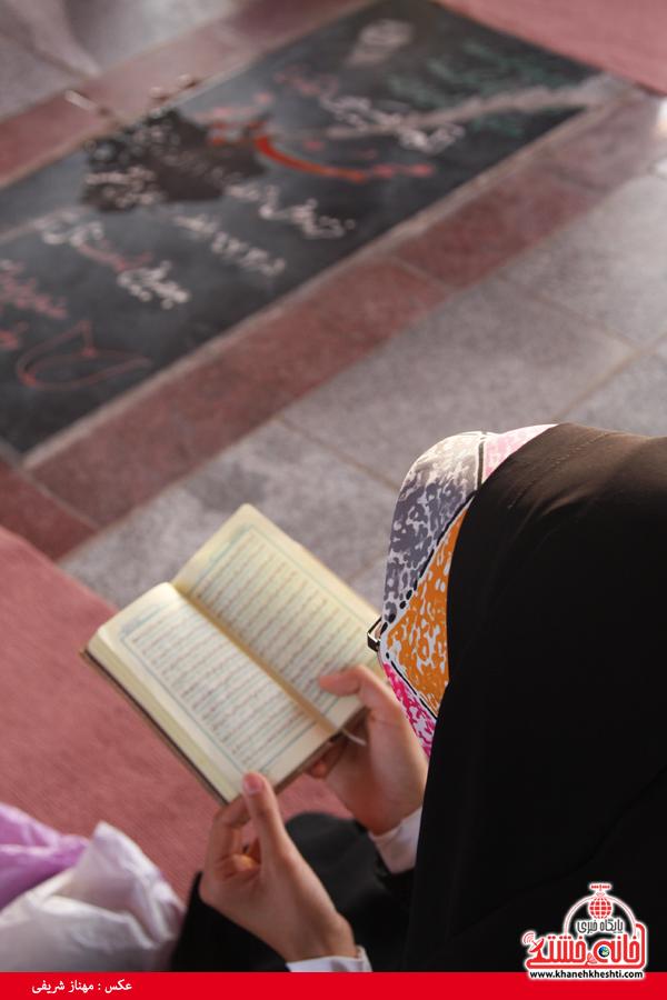 شهید حسین محمدرضایی-رفسنجان-خانه خشتی (۱۶)